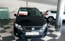 Seat Alhambra Style 2.0 TDi 150 cv Advanced