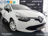 Renault Clio Van 1.5 DCI Influence Com IVA Dedutível