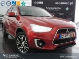 Mitsubishi ASX 1.6 Di-D Tokyo Edition