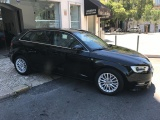 Audi A3 Sportback 1.6 TDi Attraction S-Tronic