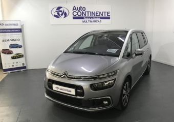 Citroën C4 grand picasso C4 G.Pic.1.6 BlueHDi Feel EAT6