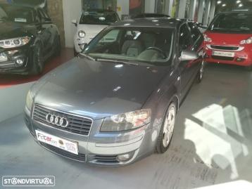 Audi A3 2.0 TDI (140cv) (3P)