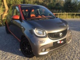Smart Forfour 1.0 edition 1 71