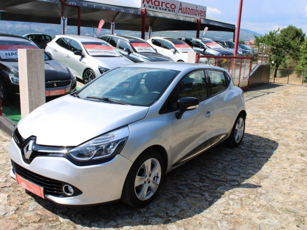Renault Clio 0.9 TCE 90CV LIMITED
