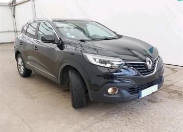 Renault Kadjar 1.5 DCI EXECUTIVE EDC