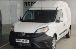 Fiat Doblo cargo 1.6 multijet xl