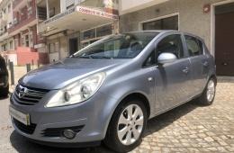 Opel Corsa 1.2 - 60.000 KM