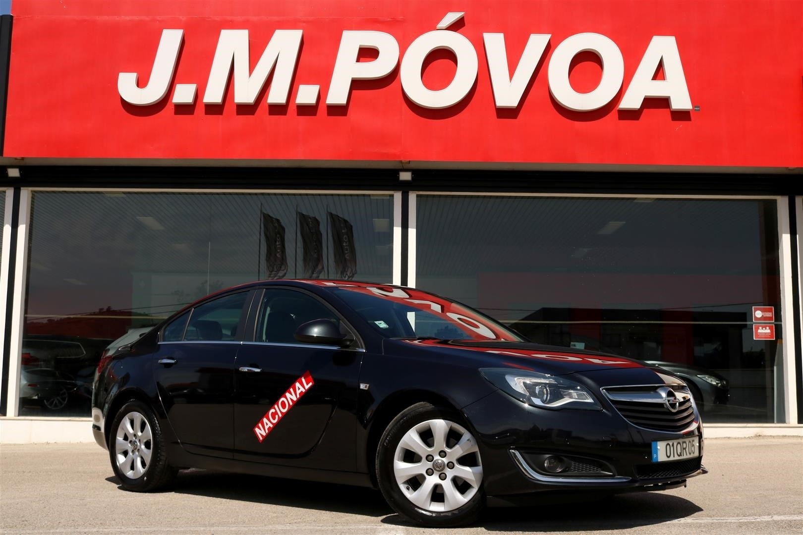 Opel Insignia 2.0 CDTI Executive S/S 170cv