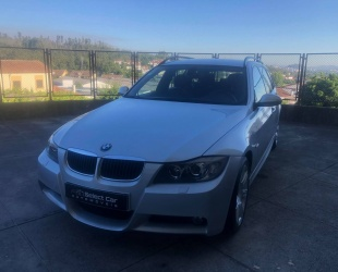 BMW 320 d Touring PACK- M