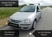 Opel Corsa 1.3 cdti diesel nacional