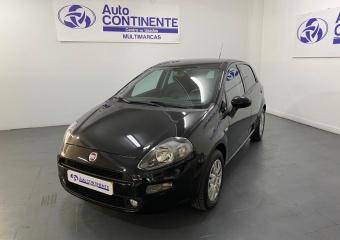Fiat Punto 1.2 Easy S&s 69cv 5p