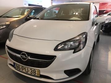 Opel Corsa  1.3 cdti can