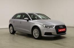 Audi A3 sportback A3 SB 1.6 TDI S TRONIC