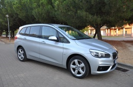 BMW 216 Active Tourer Sport Tourer 7L