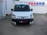 Peugeot Partner 170 C 1.9 D Renforcé (71cv) (5p)