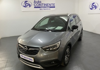 Opel Crossland X 1.6 Cdti Innovation 120cv S&S