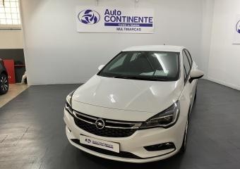 Opel Astra Edition 1.6 CDTI 110cv Active Navi