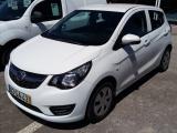 Opel Karl 1.0 Rocks FlexFuel GPL