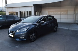 Nissan Micra Micra 1.0 IG-T N-CONNECTA