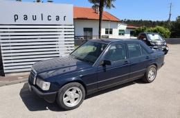 Mercedes-Benz 190 D 2.5
