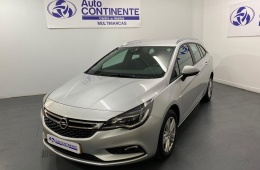 Opel Astra Sports Tourer 1.6 CDTI 110cv Business Edition