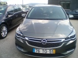 Opel Astra 1.6 CDTi 110HP S/S BUSINESS Edition