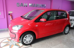 Vw Up! 1.0i Bluemotion MOVE