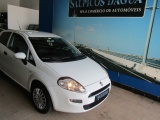 Fiat Grande Punto 1.3 M-Jet Van