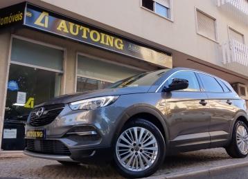 Opel Crossland X GRANDLAND X 1.2 TURBO AT INNOVATION