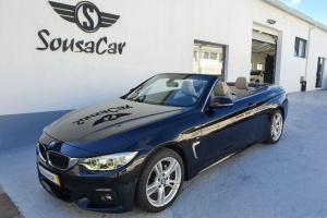 BMW 420 d Pack M Auto