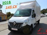 Renault Master 2.3 dCi CONTENTOR // 61.000 KM