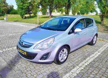 Opel Corsa D 1.3CDTI EcoFLEX SEnjoy