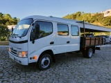 Toyota Dyna 3.0 D-4D M CT 35.33