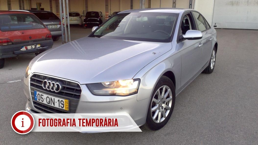 Audi A4 2.0 TDI Business Line GPS150cv