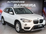 Bmw X1 18 d sDrive Advantage