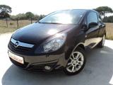 Opel Corsa 1.3cdti sport