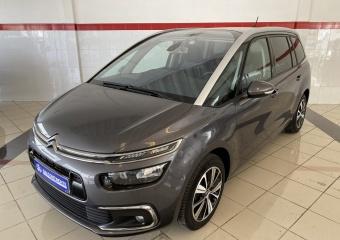 Citroën Grand C4 Spacetourer 1.6 BlueHdi 120 S&S Feel