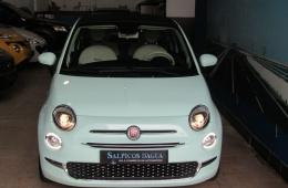 Fiat 500C 1.3 16V M-Jet Lounge