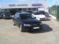 Audi A4 Avant 1.9tdi de 130 cv