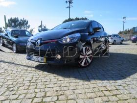 Renault Clio IV 0.9 TCE Dynamique Sport