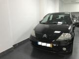 Citroën C3 89.000 Km - Garantia - Crédito
