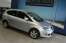 Seat Altea 2.0 TDI DSG