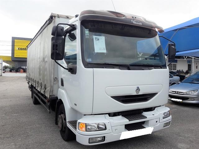 Renault Midlum  HM 180.12