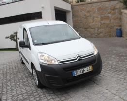 Citroën Berlingo 1.6 HDI 3 Lugares c/ IVA