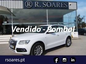 Audi Q5 2.0 TDI quattro S-line (190cv) (5p)