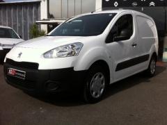 Peugeot Partner 1.6 HDi PACK CD CLIM 3LUG