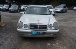 Mercedes-Benz E 220 2.2 CDI Break Classic