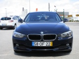 BMW Série 3 320d Touring 184cv