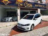Vw Golf sportsvan 1.6 TDi Lounge