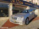 Mercedes-benz C 220 Classic